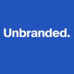 Unbranded logo
